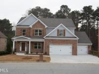 NEW 5 Bd/4BA home is Southland Golf Community. This