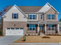 Move in Ready - The Aspen home with Sunroom and Master