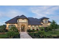 Welcome to your dream home, the Tuscany model in highly