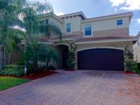 Welcome Home! This Stunning Abacoa Model Has 5