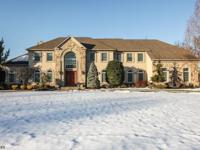 Stunning, bright and spacious custom built 5BD, 4.5 BA,