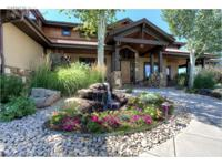 Another great property offered.Stylish Colorado