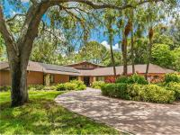 3.61 Acres of Gorgeous sprawling oaks on Seminole's