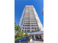 This waterfront unit is located in aventura luxury