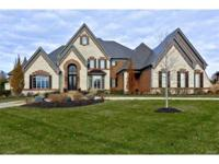 Wildwood, rockwood schools! Luxury new home