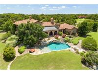 Gated trophy estate on 3 lots surrounded by the