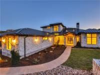 One acre wooded home site with Hill country