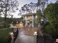 Gated pvt traditional estate located on a beautiful