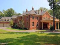 Fantastic custom colonial on 5 acres with almost