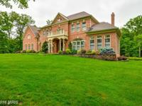 Exclusive neighborhood! 7 acre wooded lot*grand estate