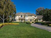 French Country masterpiece! Recently remodeled to