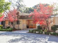 Remodeled with a contemporary flair blended with