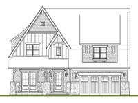 Stunning Shingle Style 5,647 SF home on 297 ft deep lot