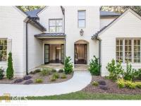 New luxury home with elegant finishes throughout.