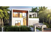 Exquisite 3968 Sqf high end contemporary house in Miami