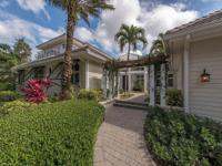 A truly special home! This lakefront home puts emphasis