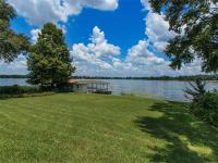 Stunning five bedroom home with 100 on Lake Virginia.