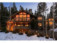 Beautiful ski-in, ski-out home with great views. This