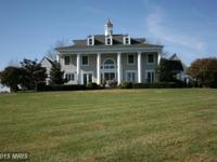 Lovely Equestrian property with Mount Vernon replica