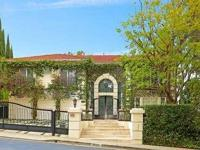 Stunning French style gated estate in the popular guard