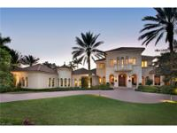 This extraordinary former estate model is located on a