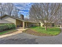 Exquisite executive home in River Hills on Lake Wylie,