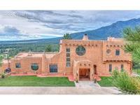 Absolutely incredible custom home on 108 mountain and