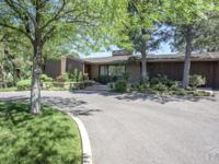 Ranch Home. (Basement Level with 3 full bedrooms and