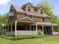 Browns Hill original farmhouse completely renovated in