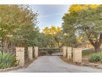 Absolutely unbelievable Equestrian Oasis with gorgeous