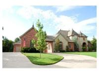 Beautiful custom home. Spacious rooms including main