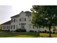Amazing 5 Acre Estate located in desirable Delaney