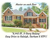 Stunning 6,443 SF Energy Efficient Beauty that has it