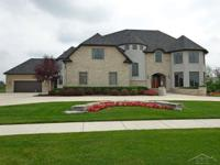 Custom built in 2011, this remarkable home features