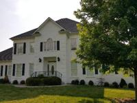 Amazing 5 Acre Estate located in desirable Delaney