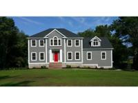 New Construction - Colonial Home located next to