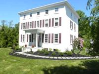 Price Reduced - Welcome to this wonderful Federal-style