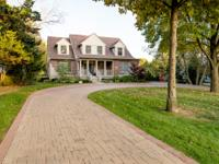 Newer custom home in Washington Twp! Best of both
