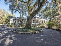 Nestled in the heart of Historic Summerville among