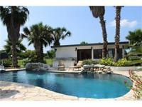 ABSOLUTELY GORGEOUS HOME WITH INGROUND POOL ON 2.63 AC.