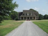 One of a Kind Custom built home on 48 Acres! 8 Acres