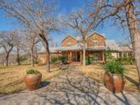 The J4 Ranch is a truly impressive property with a