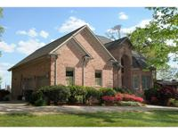 Beautiful custom built home on High Rock Lake. Open