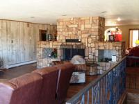 Beautiful renovated horse property on 6.3 acres. The