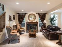 Gorgeous and Grand Vista Point Estates home offers over