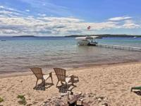 TRAVERSE CITY'S LUXURY WATERFRONT OLD MISSION PENINSULA