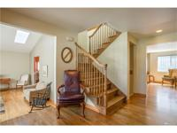 This home has been meticulously maintained & is