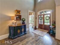 GORGEOUS custom home in sought after So. Forsyth