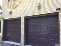 Welcome Home To This Brick Colonial W/2 Car Garage!!