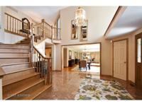 STUNNING 5BR/4.5BA HOME ON ALMOST 1 ACRE OF SERENE